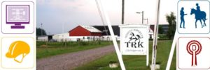 Tinglev Rideklub indstillet til pris med Rømø Beach Jump