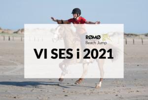 Rømø Beach Jump 2020 aflystes. Vi ses i 2021