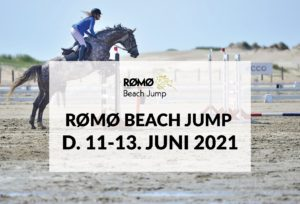 Datoen er sat for Rømø Beach Jump 2021