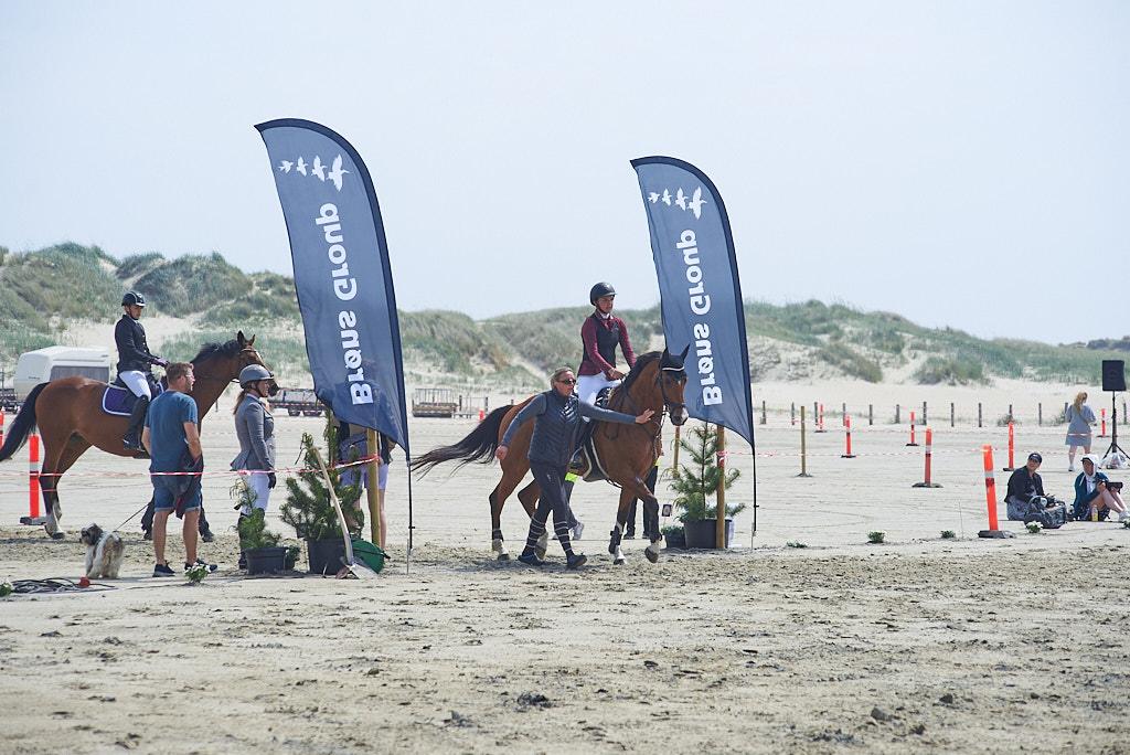 Brøns Group - Guld sponsor til Rømø Beach Jump
