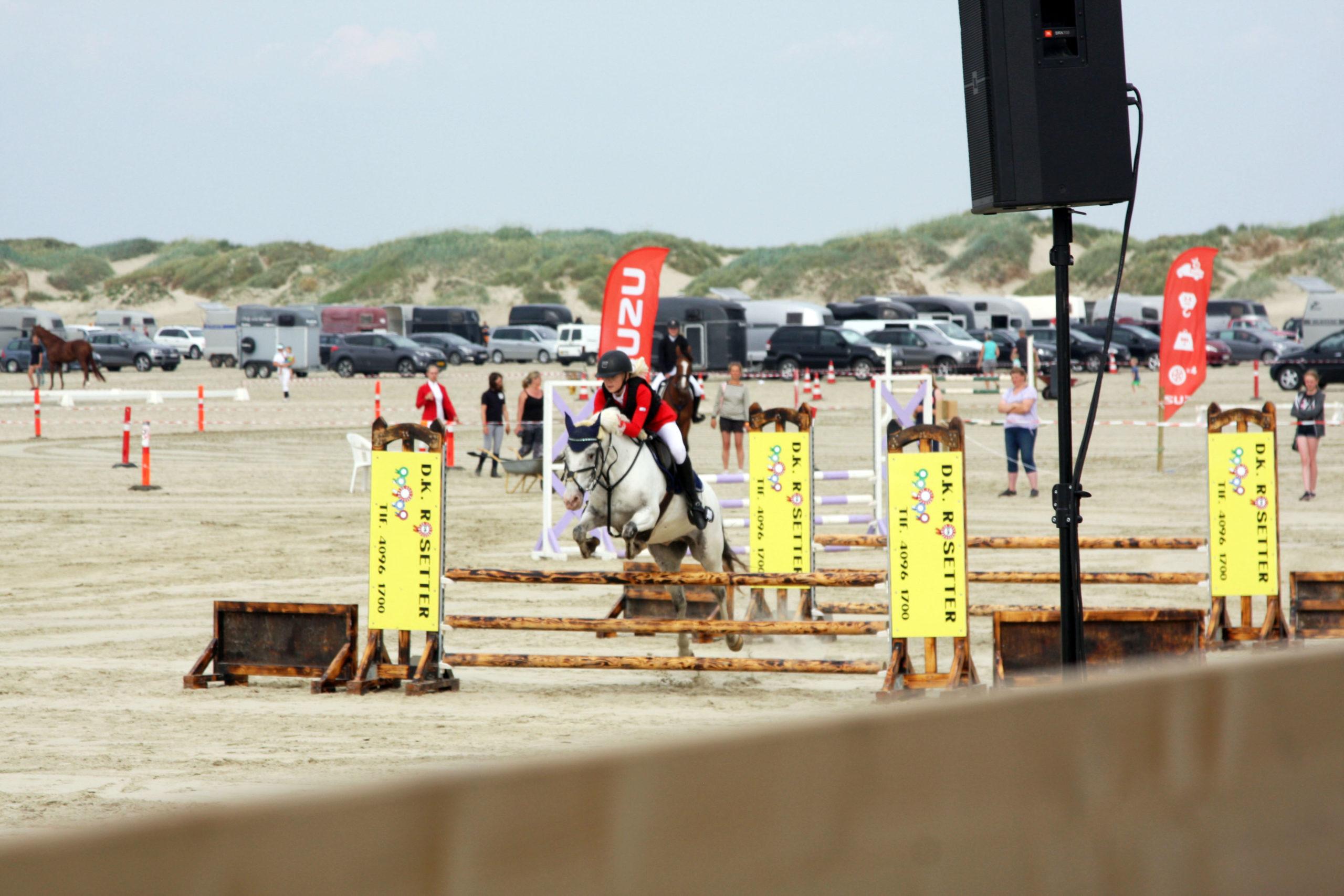 Rømø Beach Jump slår rekord igen