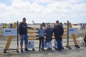 MSH Spring - sponsor Rømø Beach Jump 2021